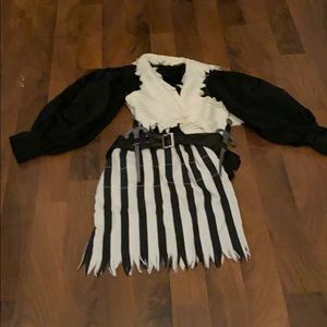 Other - Sexy Pirate  costume
